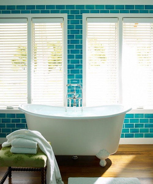 This Image Isn T Fireclay Tile But Again A With Variations Looking For Our Kitchen Basksplash Any Help Would Be Greatly Reciated