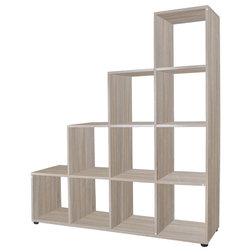 Contemporary Bookcases by Vida XL International B.V.