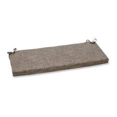 Remi Lagoon Bench Cushion, Brown