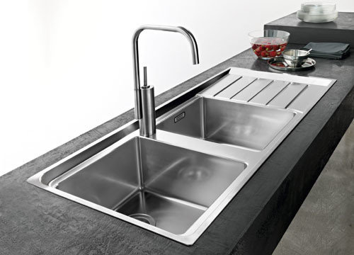 Please Help Me Out Above Sink Or Undermount Sink