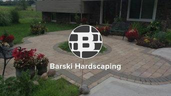 Company Highlight Video by Barski Hardscaping