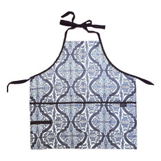 IMPWEARhome - Full Apron in Orcas - Aprons