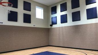 Solon Home Gymnasium