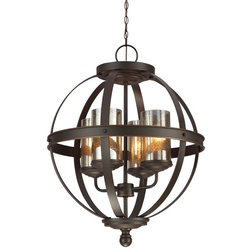 Awesome Traditional Chandeliers by Sea Gull Lighting