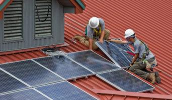 Solar Roofing Contractor in Redwood City CA