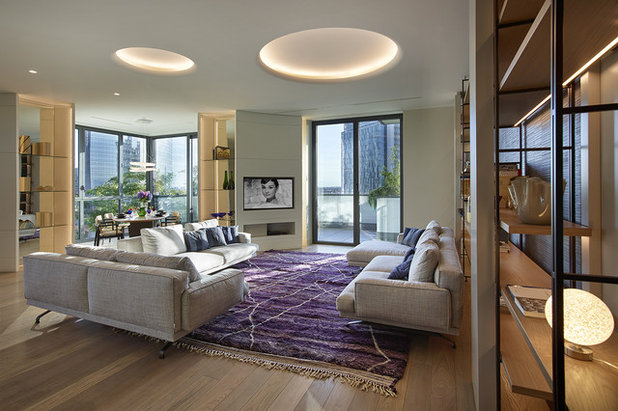Contemporary  by Spagnulo&Partners