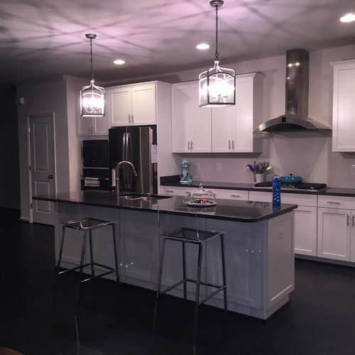 Kitchen Barstools For A 9ft Island