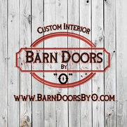 Barn Doors By O's photo