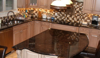 Granite & Marble Projects