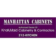 Manhattan Cabinets Inc's photo