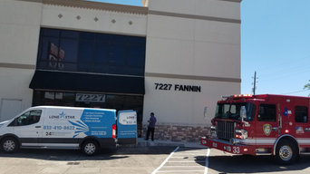 Commercial HVAC, Restoration and Remediation Services