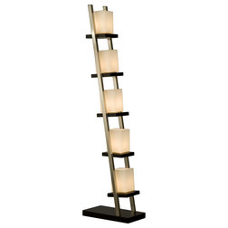 Modern Floor Lamps by Lighting Front