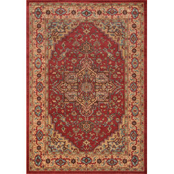 Traditional Area Rugs by Momeni Rugs