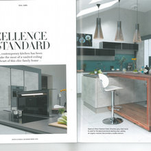 Kitchenology in the Press!