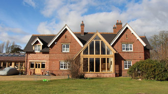 Doddlespool Farm, Renovation and Extensions