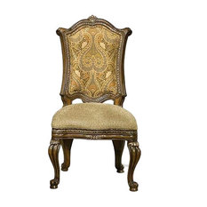 Victorian Dining Room Chairs | Houzz