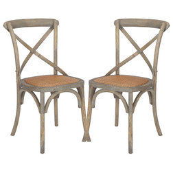 Farmhouse Dining Chairs by Edgemod Furniture