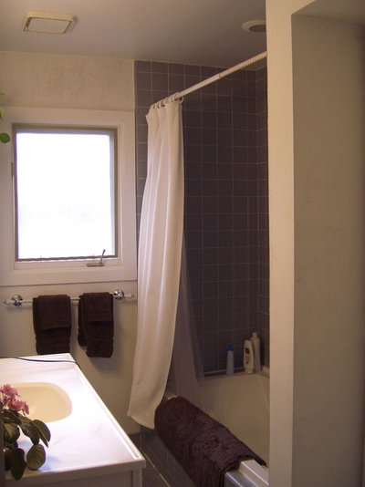 Room of the Day: Bathroom