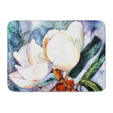 Magnolia Machine Washable Memory Foam Mat