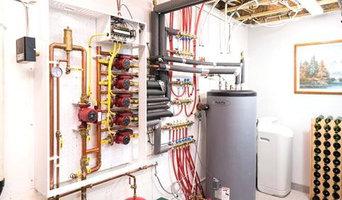 Hydronic Heating Services Ballarat