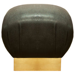Contemporary Floor Pillows And Poufs by Matthew Izzo Home