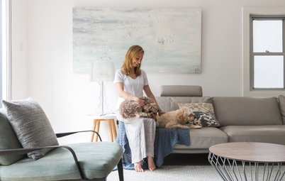 At Home With... Animal Lover and TV Vet Dr Lisa Chimes
