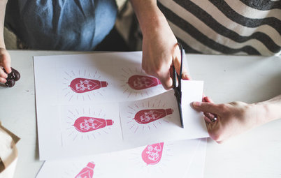 Light Up Their Lives With Free Valentine's Day Prints