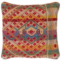 "Surya Monetta 20766 Woven 30"" x 30"" Pillow Kit - Down"