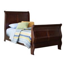 Sleigh Bed, Full