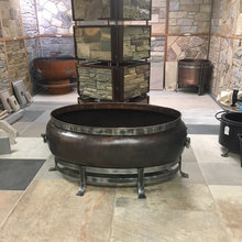 Firepits/Outdoor Accessories