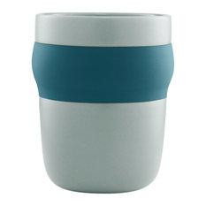 Obi Mug, Light Blue