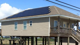 Solar Solutions/Richmond's Heating & Cooling LLC