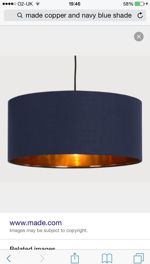 What Colours Go With This Lampshade