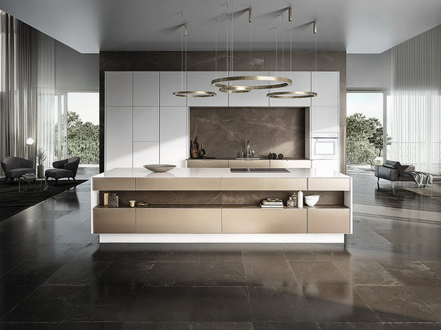 Trendy  by SieMatic France