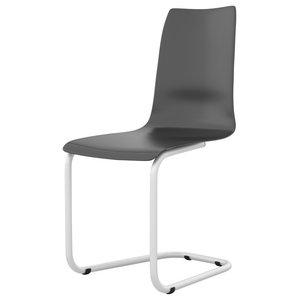 Stuhl Multipurpose Chair, Black