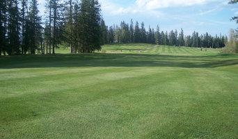 Golf course renovation