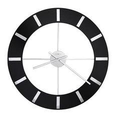 Howard Miller Onyx Clock