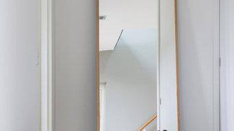 Privat bolig - Charlottenlund