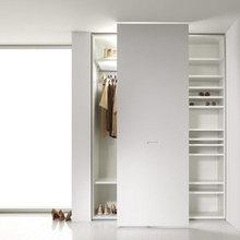 New Linen Closet