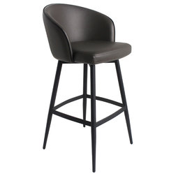 Midcentury Bar Stools And Counter Stools by Buildcom