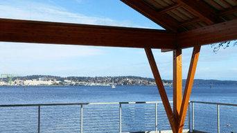 Waterfront Park Pavilion
