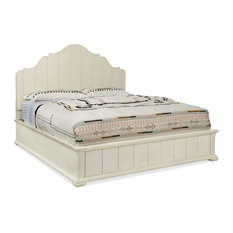 Sturbridge Panel Bed, King