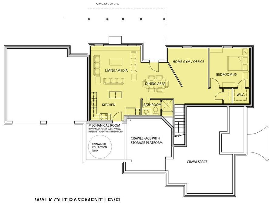 Alston Circle Home