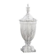 Neuchatel Ceramic Urn - Large