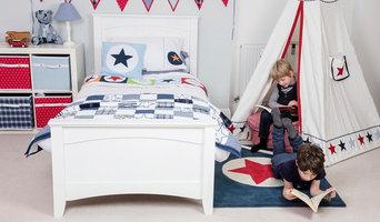 Big Stars Boys Bedroom Set