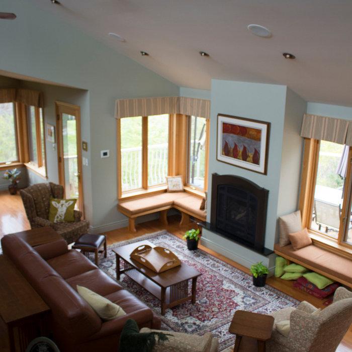 Trailhead Kingston Home