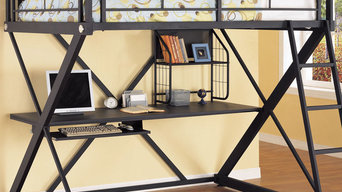 Cheap Loft Beds for Adults, Teens and Kids!
