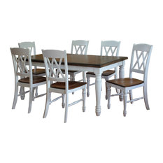 1st Avenue   Inverness 7 Piece Dining Table And Chair Set   Dining Sets