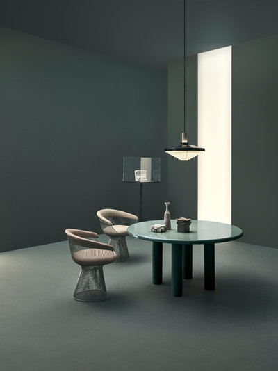 Table: Smalto by Edward Barber and Jay Osgerby for Knoll