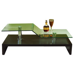 Modern Coffee Tables by at home USA inc.